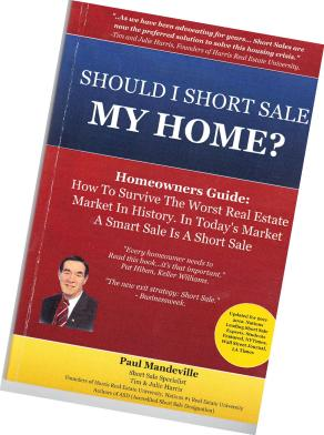 """Should I Short Sale My Home?"""